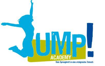 Jump!-Academy – Dein Sprungbrett in eine erfolgreiche Zukunft