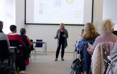 My Finance Coach Stiftung – Ökonomische Grundbildung erfordert Fingerspitzengefühl