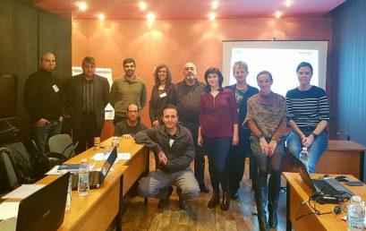 Berufliche Bildung in Europa stärken – 3MVET Kick-Off Meeting in Sofia