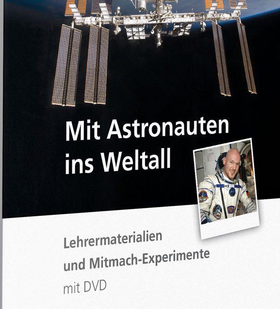 Didacta 2017: Forschen wie die Astronauten
