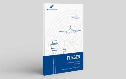 """Arbeitsbuch """"Fliegen"""" – Faszination Fliegen mit der DFS und Klett MINT"""