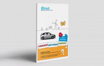"""Grundschulmodul """"Mobilität und Verkehr"""" von Klett MINT und genius fördert Verkehrsbewusstsein von Kindern"""
