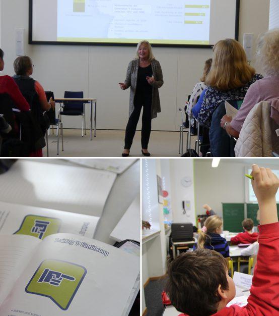 Schüler*innen für ökonomische Zusammenhänge sensibilisieren – My Finance Coach und Klett MINT zeigen, wie es geht!